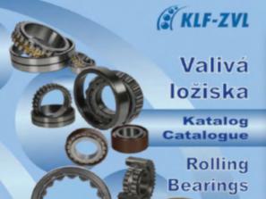 Valivé ložiská KLF-ZVL